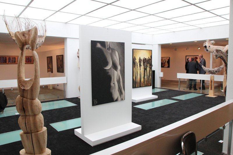In 2020 organiseren wij wederom een expositie.